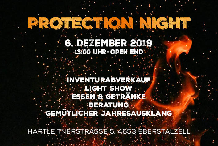 Protection NIght